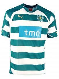 Maillot du Sporting Lisbonne