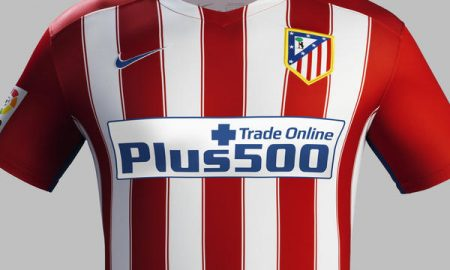 Maillot Domicile Atlético de Madrid online