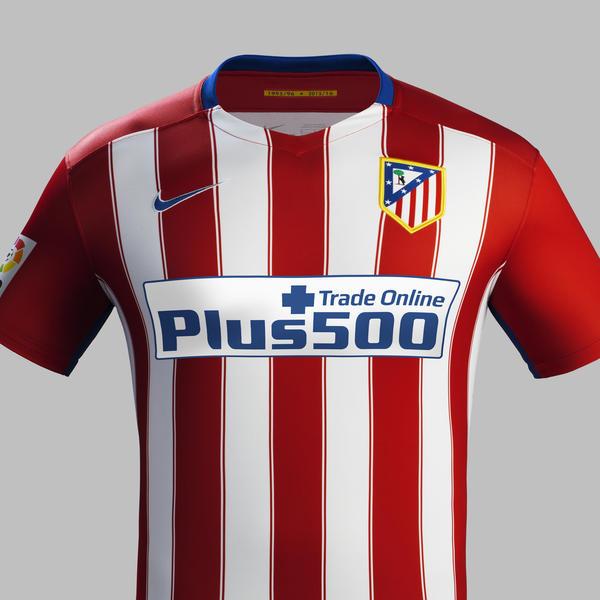 tenue de foot Atlético de Madrid 2017