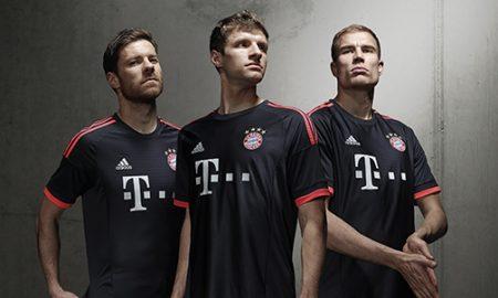 maillot Third Bayern Munich