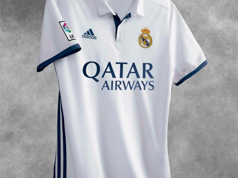 Qatar airways pourrait quitter le maillot du bar a pour for Oficina qatar airways madrid