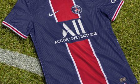 Toute l'actualité des nouveaux maillots de foot sur Maillots